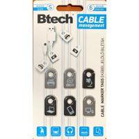Btech BCM-400 Kábeljelölő