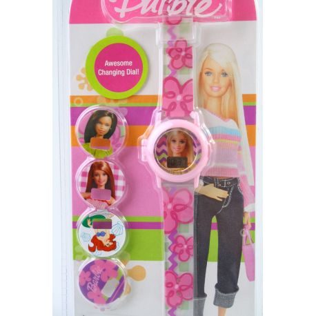 Barbie Karóra BM-04-0099P