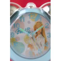 Barbie Ébresztőóra B-AC-IT-13