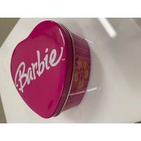 Barbie HEART BOX