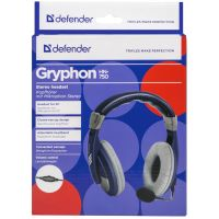 Defender Gryphon 750 KÉK