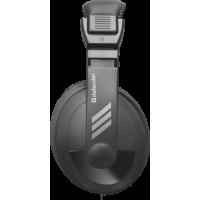 Defender Gryphon 751 FEKETE
