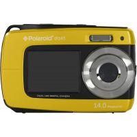 POLAROID IF045 YELLOW Fényképezőgép