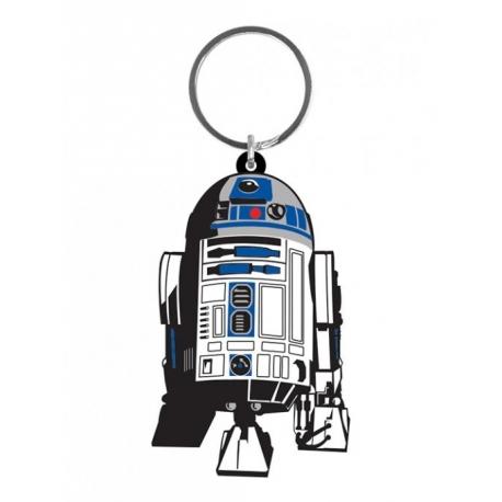 Disney Star Wars kulcstartó R2-D2
