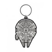 Disney Star Wars kulcstartó Millenium Falcon