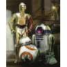 Btech Star Wars mini poszter SW2