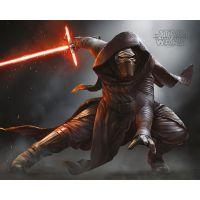 Star wars poszter mini Kylo Ren