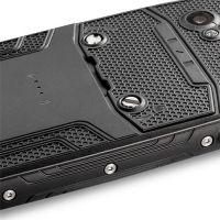 MyPhone Hammer Axe fekete okostelefon
