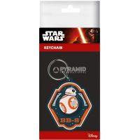 Star Wars kulcstartó BB-8