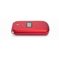 MyPhone Metro piros mobiltelefon