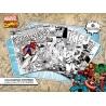 Pyramid Marvel Comics színező poszter