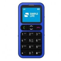 MyPhone One Blue mobiltelefon