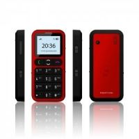MyPhone One Red mobiltelefon