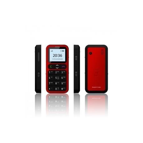 MyPhone One Red mobiltelefon