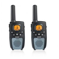 Brondi FX-50 TWIN ECO ENERGY walkie-talkie-cs