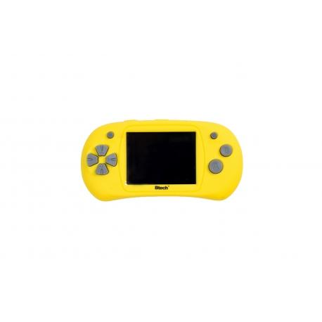 Btech BGC-1030 sárga játékkonzol