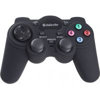 Defender Gamepad Turbo RS3