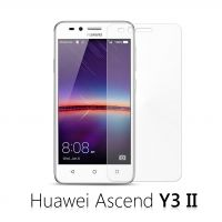 Btech Üvegfólia Huawei Y3 II kijelzővédő fólia