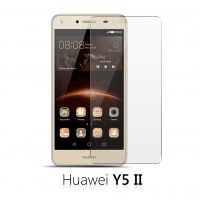 Btech Üvegfólia Huawei Y5 II kijelzővédő fólia