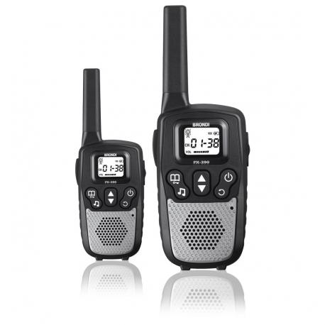Brondi FX-390 TWIN Walkie-Talkie