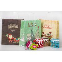 Karácsonyi Ajándékzacskók és tasakok