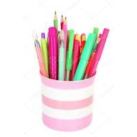 Tollak és ceruzák