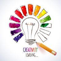 Kreatív termékek